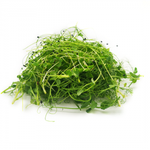 Italian microgreens salad mix 70g